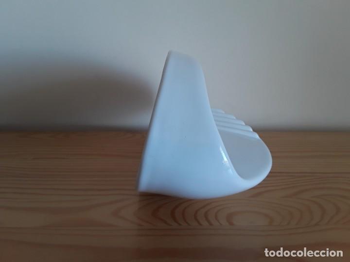 Antigüedades: Jabonera de cerámica - Foto 6 - 155708378