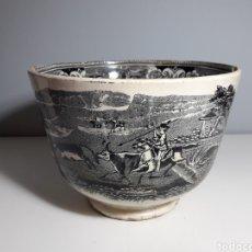 Antigüedades: CUENCO CARTAGENA LA AMISTAD. Lote 155712497