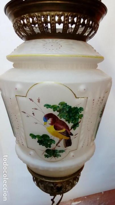 Antigüedades: farol a vela - - Foto 4 - 155595198