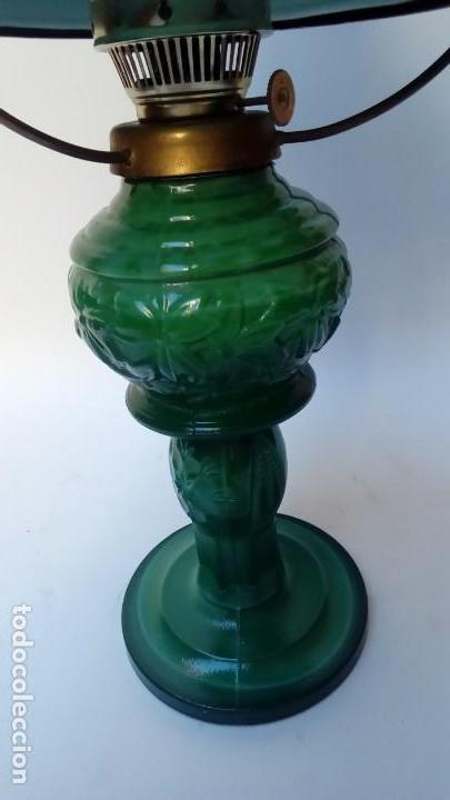 Antigüedades: quinque opalina- - Foto 2 - 155606914