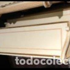 Antigüedades: REPISAS ANTIGUAS X3. Lote 155766746