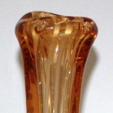 Antigüedades: GRAN JARRON EN VIDRIO DE MURANO DE MEDIADOS DEL SIGLO XX. Lote 155781734