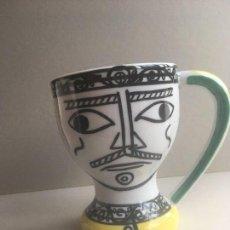 Antigüedades: SARGADELOS. JARRA . COLECCIÓN XARROS CRÍTICOS. NUMERO 1. Lote 155811594
