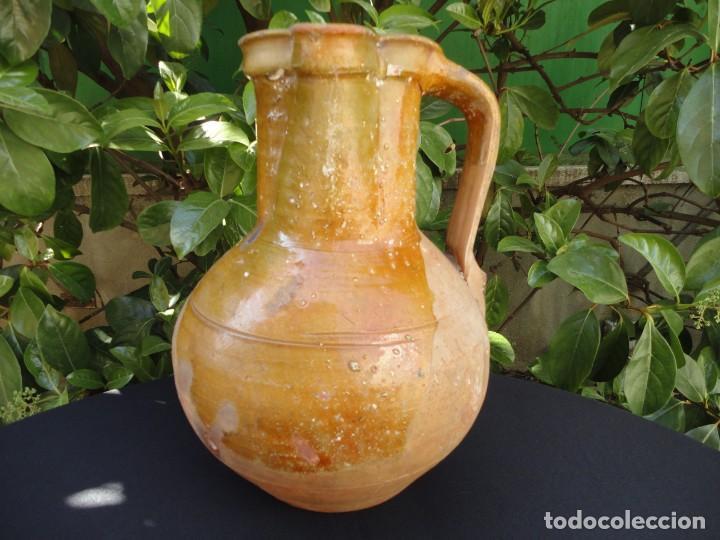 ALFARERÍA ANDALUZA: AZUMBRE DE UBEDA (Antigüedades - Porcelanas y Cerámicas - Úbeda)