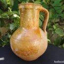 Antigüedades: ALFARERÍA ANDALUZA: AZUMBRE DE UBEDA. Lote 155915706