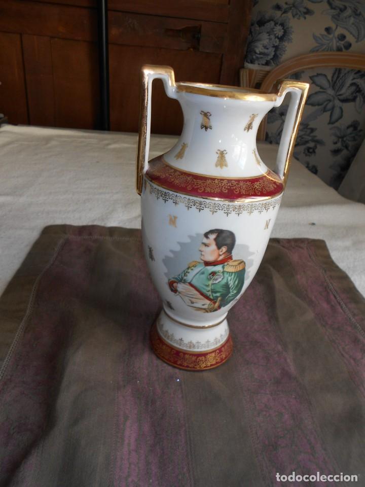 JARRON (Antigüedades - Hogar y Decoración - Floreros Antiguos)