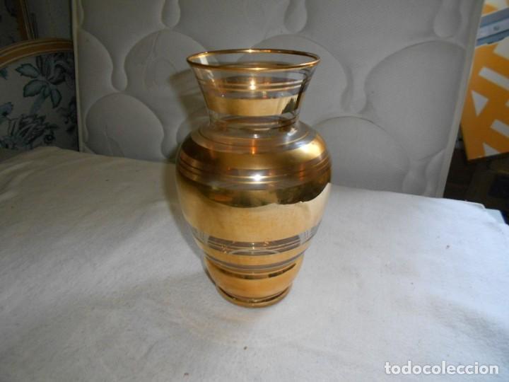FLORERO (Antigüedades - Hogar y Decoración - Floreros Antiguos)