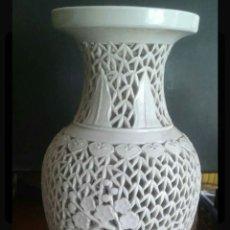Antigüedades: JARRON CHINO. Lote 155982073