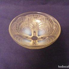 Antigüedades: CENTRO RENE LALIQUE. Lote 155995090