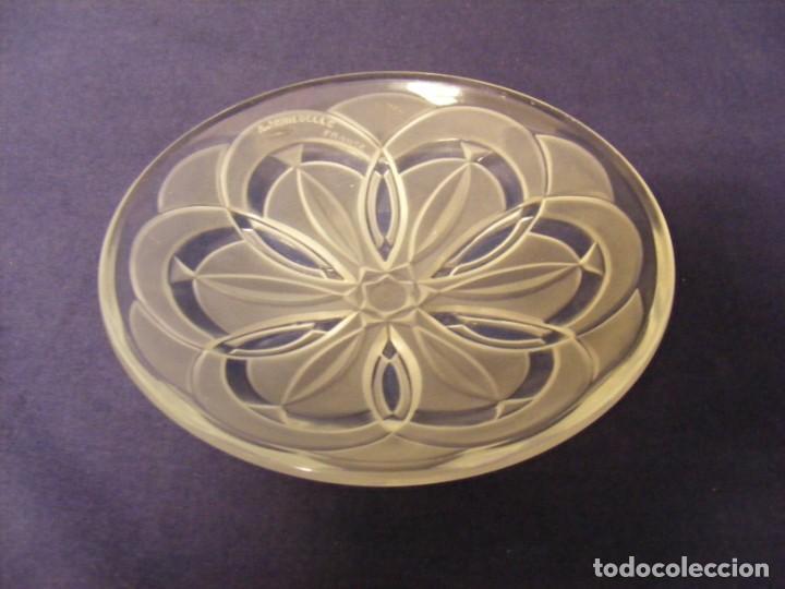 CENTRO HUNEBELLE (Antigüedades - Cristal y Vidrio - Lalique )