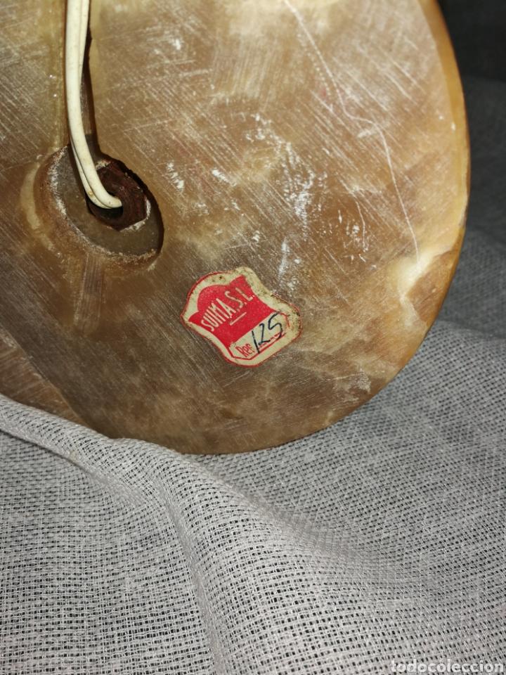 Antigüedades: LÁMPARA DE MESA SUIMA - Foto 5 - 156044205