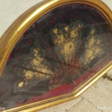 Antigüedades: ABANICO. Lote 156477962