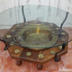 Antigüedades: BRASERO SIGLO XVIII. Lote 30266152