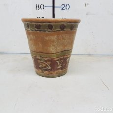 Antigüedades: MACETERO. Lote 156523486
