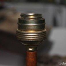 Antiquités: ANTIGUA LAMPARA DE MESA O MESILLA. Lote 156547718