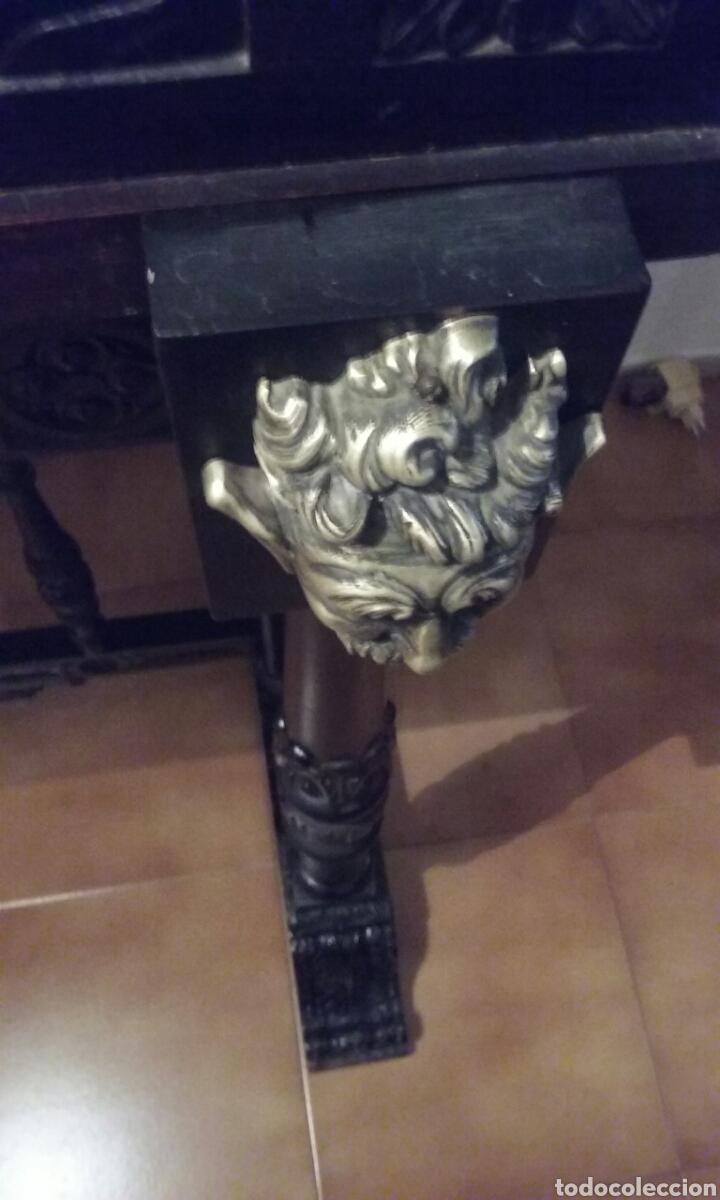 Antigüedades: Bargueño español - Foto 15 - 156675933