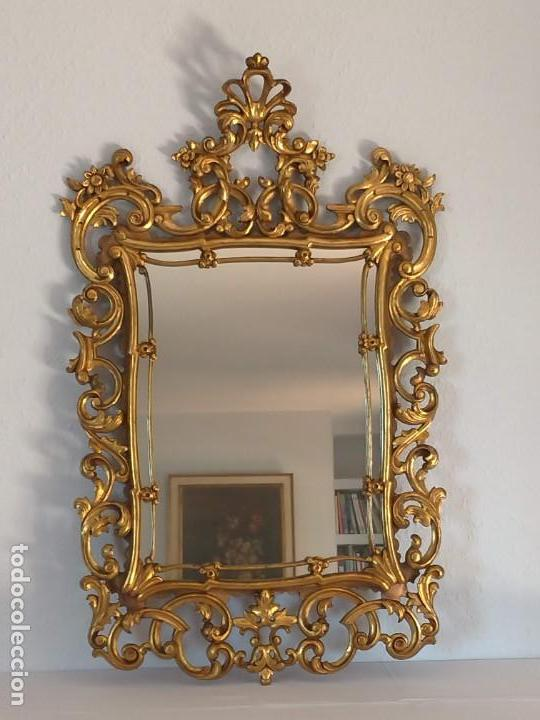 Antigüedades: Cornucopia dorada - Foto 11 - 156691838
