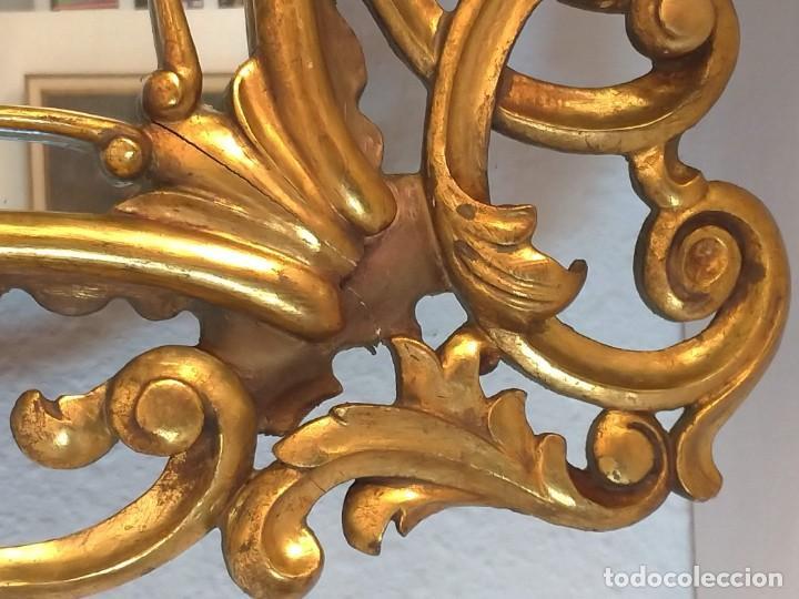 Antigüedades: Cornucopia dorada - Foto 3 - 156691838