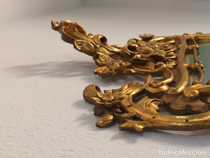 Antigüedades: Cornucopia dorada - Foto 6 - 156691838