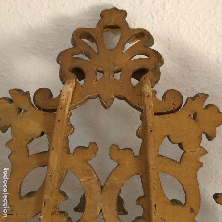 Antigüedades: Cornucopia dorada - Foto 9 - 156691838