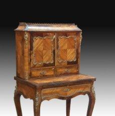 Antigüedades: BONHEUR DU JOUR, S. XIX. Lote 156744802