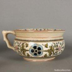 Antigüedades: ORINAL ART NOUVEAU DE METTLACH VILLEROY & BOCH. 1900 - 1920 (BRD). Lote 156764126