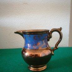 Antigüedades: JARRA DE BRISTOL. Lote 156803176