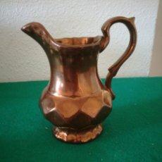 Antigüedades: JARRA DE BRISTOL. Lote 156804232