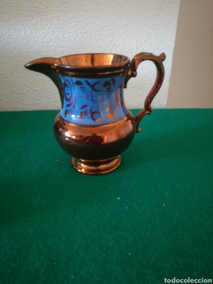 Antigüedades: JARRA DE BRISTOL - Foto 3 - 156806792