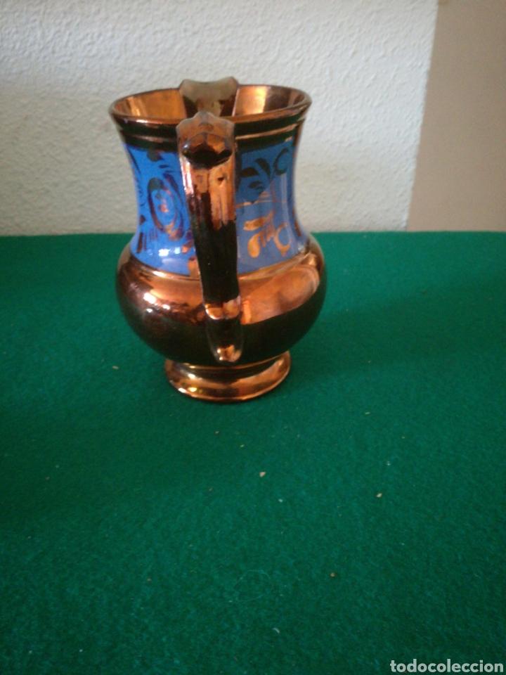 Antigüedades: JARRA DE BRISTOL - Foto 4 - 156806792