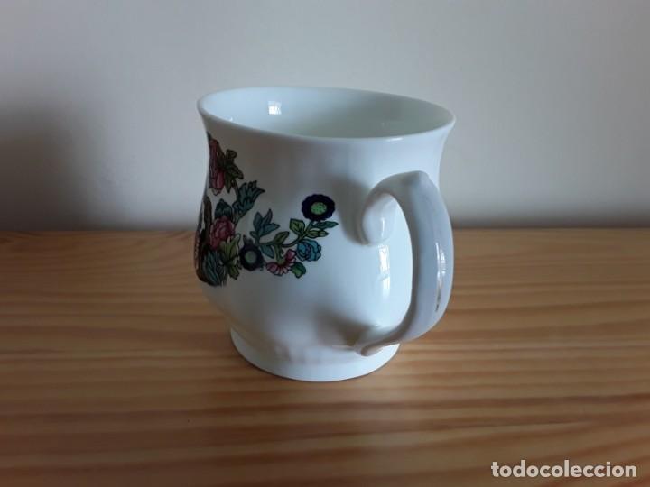JARRITA PORCELANA INGLESA (Antigüedades - Porcelanas y Cerámicas - Inglesa, Bristol y Otros)