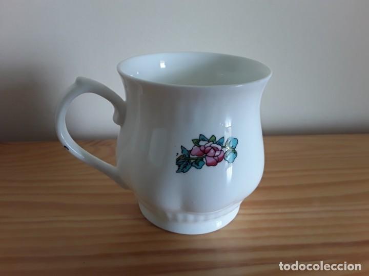 Antigüedades: Jarrita porcelana inglesa - Foto 2 - 156872778