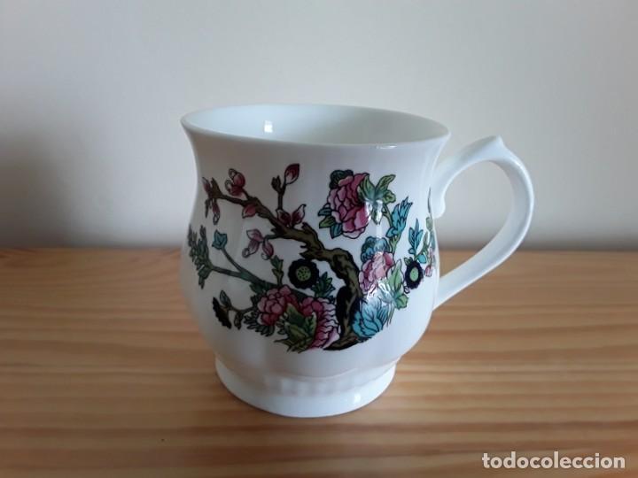Antigüedades: Jarrita porcelana inglesa - Foto 3 - 156872778