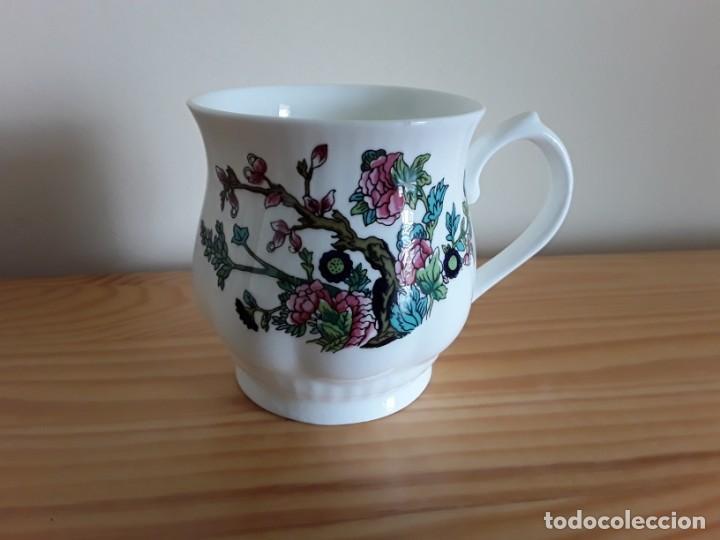 Antigüedades: Jarrita porcelana inglesa - Foto 4 - 156872778