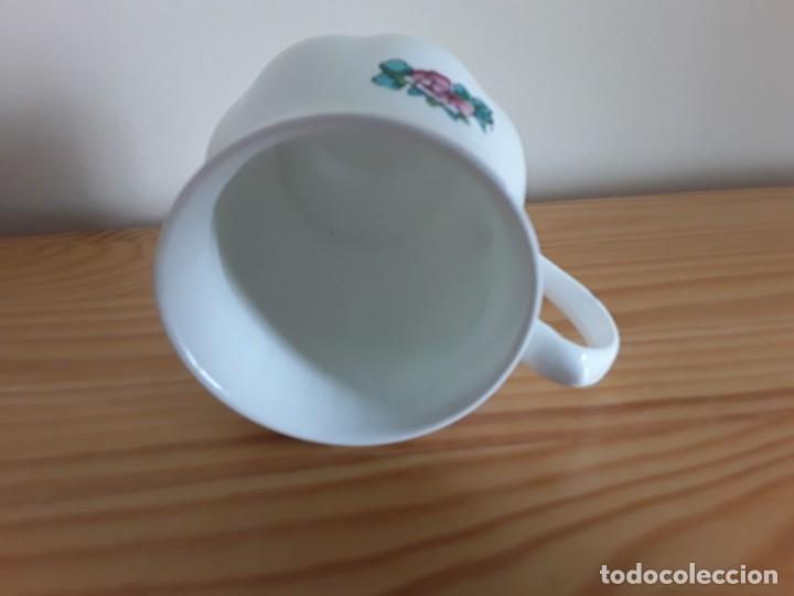 Antigüedades: Jarrita porcelana inglesa - Foto 6 - 156872778