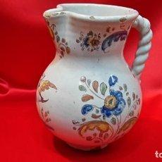 Antigüedades: CERAMICA RUIZ DE LUNA. TALAVERA. Lote 156914014