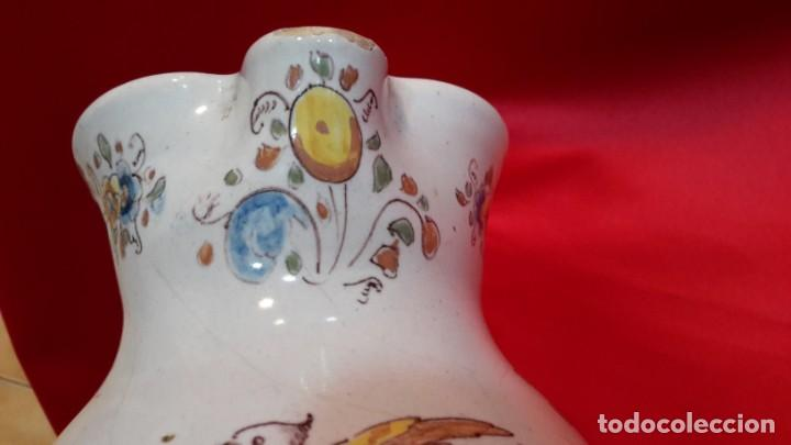 Antigüedades: CERAMICA RUIZ DE LUNA. TALAVERA - Foto 5 - 156914014