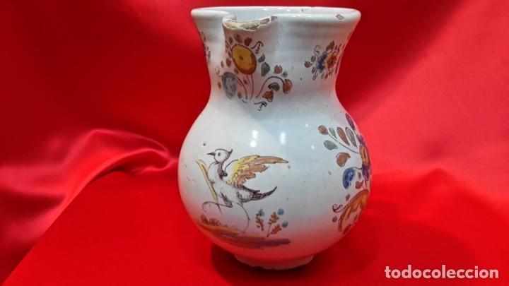 Antigüedades: CERAMICA RUIZ DE LUNA. TALAVERA - Foto 11 - 156914014