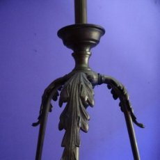 Antigüedades: LAMPARA PARA PORTAL. Lote 156961510