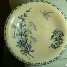 Antigüedades: FRUTERO QUIZAS SAGRADELOS. Lote 156986921