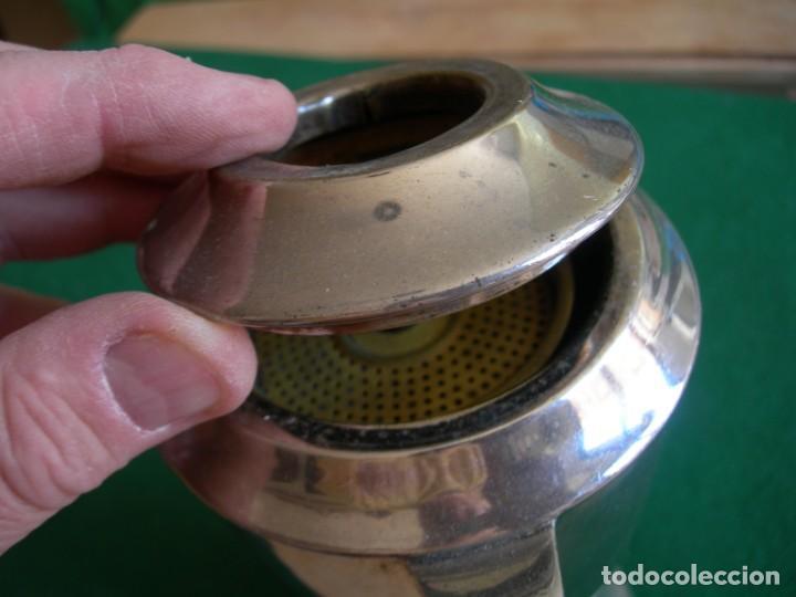Antigüedades: Cafetera antigua tetera - Foto 4 - 157134790