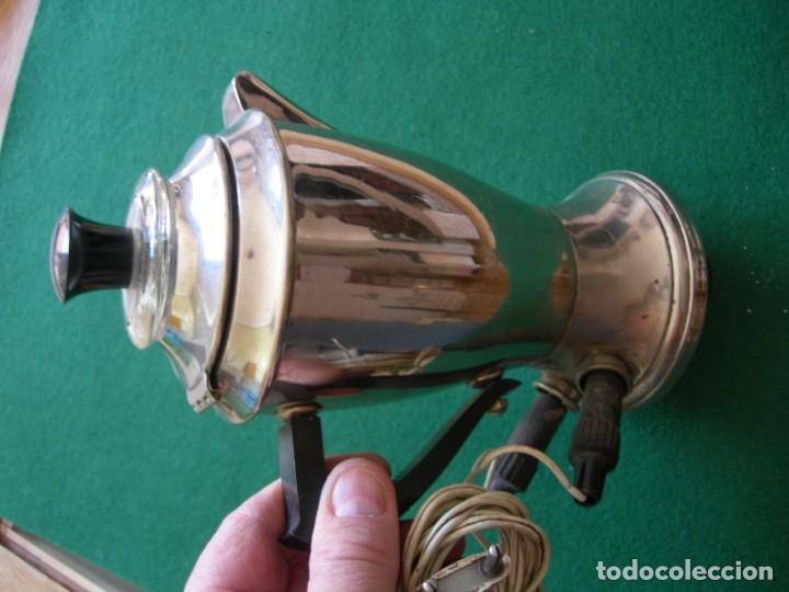 Antigüedades: Cafetera antigua tetera - Foto 12 - 157134790
