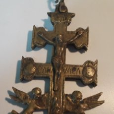 Antiquitäten - Cruz de caravaca - 157300506
