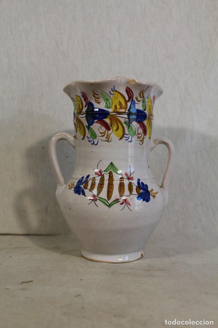 Antigüedades: jarra de novia lario - Foto 2 - 157312854