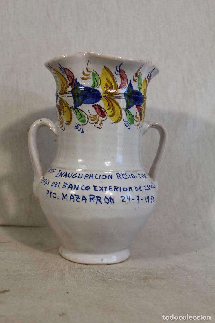 Antigüedades: jarra de novia lario - Foto 3 - 157312854