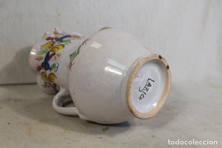 Antigüedades: jarra de novia lario - Foto 4 - 157312854