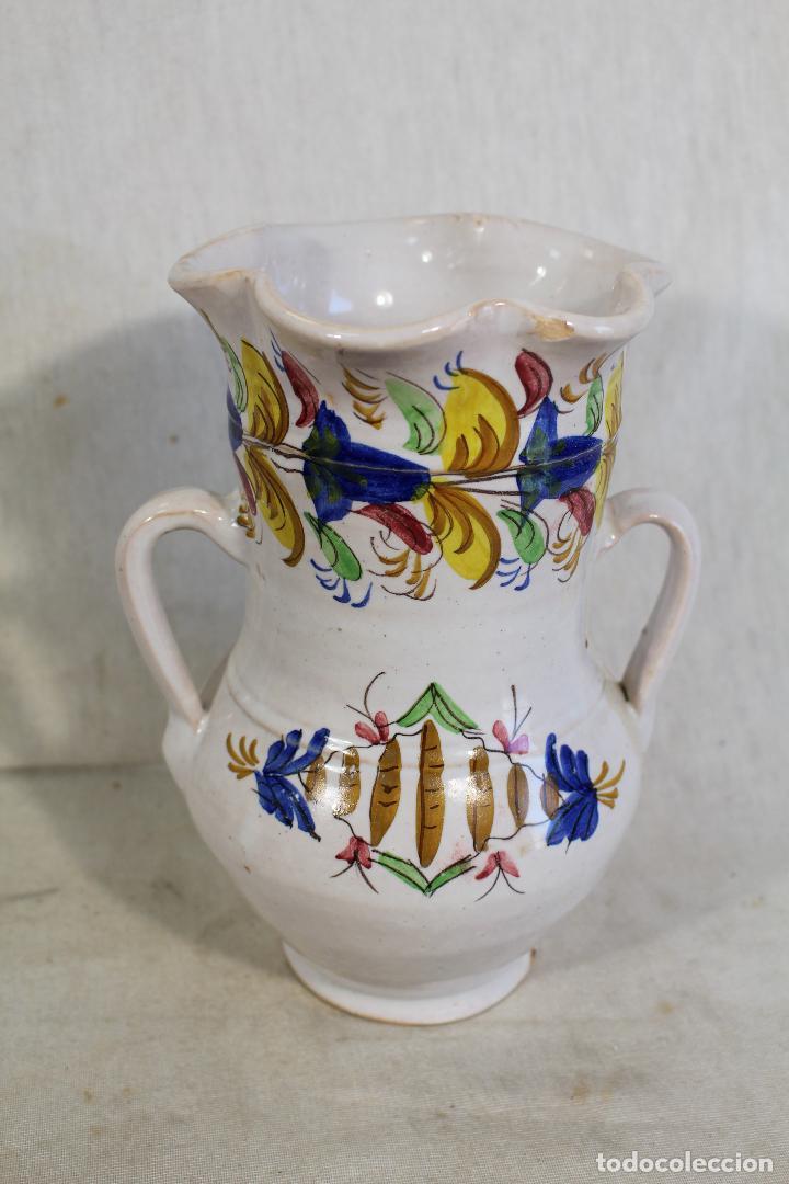 Antigüedades: jarra de novia lario - Foto 5 - 157312854