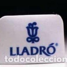 """Antigüedades: REF: 01007116 Y 01017116 """"3 PLACAS DE LLADRÓ"""". Lote 157735534"""