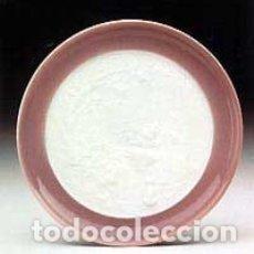 """Antigüedades: REF: 01015999 """"PLATO NIÑA AL COLUMPIO"""" LLADRÓ. Lote 157744588"""