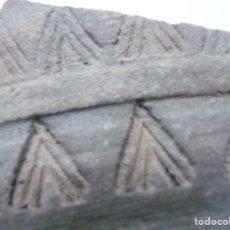 Antigüedades: CERÁMICA CELTIBÉRICA ESTAMPILLADA. Lote 157753138